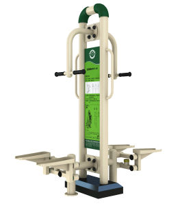 Stepper Outdoor Park Fitness Machine Equipment pictures & photos