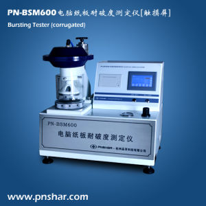 Paperboard Bursting Test Instrument pictures & photos