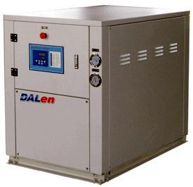 Water Cool Chiller 30HP pictures & photos