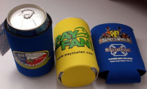 Can Cooler, Can Holder, Neoprene Can Cooler Bag (CC-011) pictures & photos