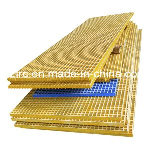 FRP Grating High Quality with The Best Price&Services pictures & photos