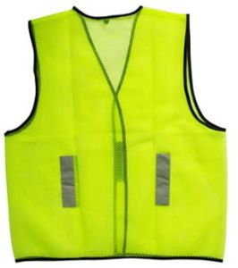 Economic Models Reflective Vest Yg827 pictures & photos