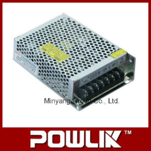 30W 5V 12V Dual Output Switching Power Supply (D-30A) pictures & photos