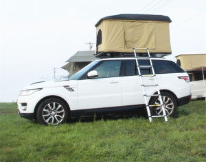 Automatic Fast Open Camping Tent Auto Car Roof Top Tent pictures & photos