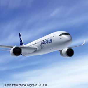 Air Shipping Cargo Agent From China to Quito, Ecuador