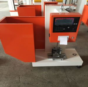 Wtyf-8109 Charpy Impact Tester for Plasitc