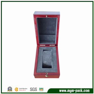 Wholesale Storage Single Wooden Watch Box pictures & photos