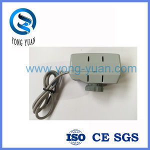 on/off Electric Actuator for Motorized Valve (BS-848)