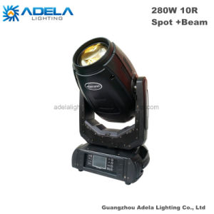 280W 10R Moving Head Spot Beam Disco Stage Light