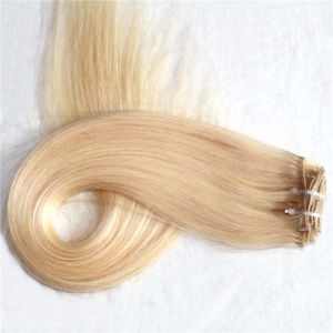 100% Human Hair Clip-in Hair Extension Remy Indian Hair Products pictures & photos