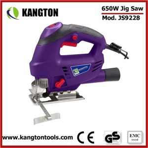 650W Portable Power Tools Jig Saw pictures & photos