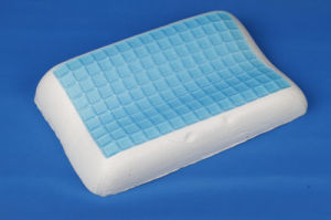 Cool Contour Memory Foam Pillow