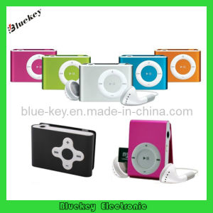 3d52cee8d China for Christmas Promotion Gift Mini Clip Shuffle MP3 Player ...