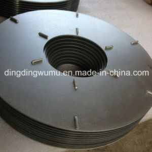 Pure Molybdenum Round Sheet for Heat Screen pictures & photos