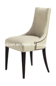 Wooden Restaurant Chair for Hotel and Restaurant (DS-C180)