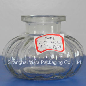 Vista Packing Company Mini Glass Jar pictures & photos
