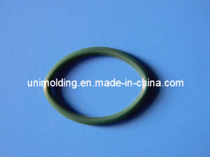 Industrial Molded Silicone Rubber Seals/ pictures & photos
