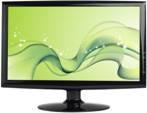 "21.5"" LCD Monitor TV (S215W) pictures & photos"