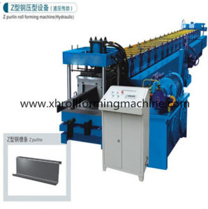 2016 Z Purlin Roll Forming Machine