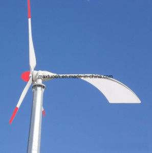1kw Horizontal Wind Turbine for Grid-off System