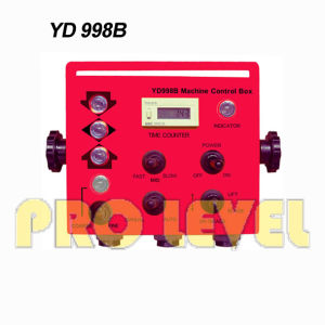 Control Box Yd998b & Machine Control Receiver (Supereye 3) pictures & photos