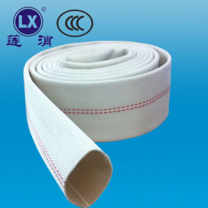 Small Diameter Fabric Rubber Hose pictures & photos