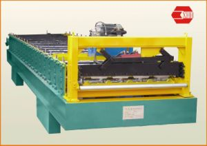 High Rib Roof Panel Machine Ibr Roof Panel Machine pictures & photos
