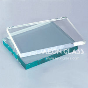 10mm Low Iron Glass pictures & photos