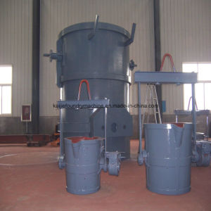 Teapot Ladle for Casting, Foundry Ladle Manufacturer, Foundry Machine pictures & photos