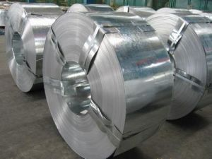 Galvanized Steel Coil/Hot-Dipped Galvanized Steel Coil/Gi pictures & photos
