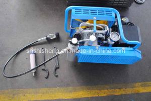 3 5cfm Portable 3000psi High Pressure Scuba Diving Equipment Breathing Air  Compressor to Fill Scuba Tank