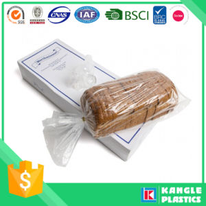 Food Grade Clear Plastic Bags on Roll pictures & photos
