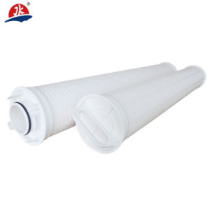 Water Treatment Flow Cartridge Filter
