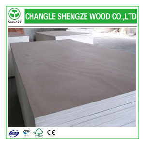 Commercial Plywood From China