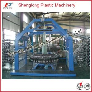 Six-Shuttle Circular Loom PP/PE FIBC Bags Production Line pictures & photos