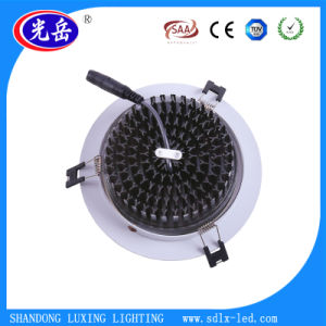 Anti-Dazzle Round Shape 18W LED Ceiling Light/LED Downlight pictures & photos