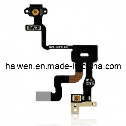 for iPhone 4S Proximity Light Sensor Flex Cable Ribbon Replacement