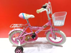 12-Inch China Factory Children Bicycle Kids Bike Wholesale