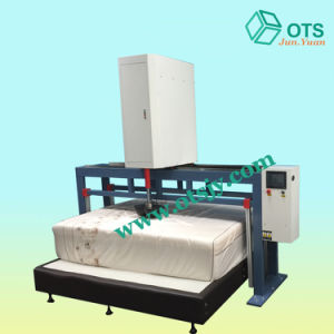 Mattress Foam Compression Hardness Tester