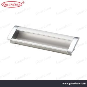Sliding Door Pull Door Handle Zinc Alloy and Aluminium (804018) pictures & photos