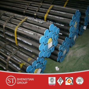 Cold Drawn Carbon Steel Pipe (CDW) pictures & photos