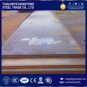 ASTM A516 Gr70 Pressure Vessel Plate with 20mm Thickness pictures & photos