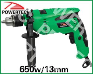 650W 13mm Electric Impact Drill (PT82198) pictures & photos