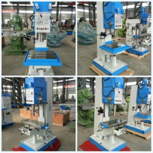 Z5140b-1 Borehole Drilling Machine for Sale pictures & photos