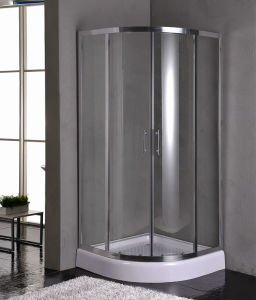 Quadrant Shower Enclosure (SE-635)