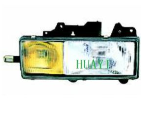 Isuzu Npr Nhr Nkr Head Lamp R 1-8210291-2 L 1-8210292-2 pictures & photos