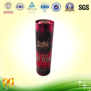 Red Wine Packing Box Supplier in China