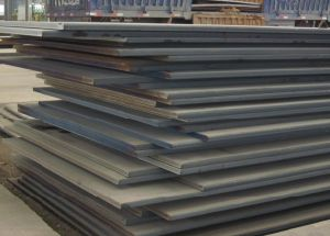 Durable High Quality Steel Plate pictures & photos