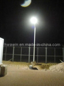 High Quality 6m 20W LED Price Solar Street Lights pictures & photos