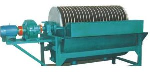 Permanent Fine Magnetic Separator for Mining pictures & photos